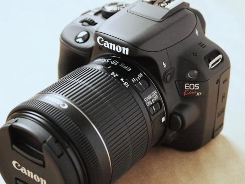 カメラを始めたきっかけ~カメラ選び~