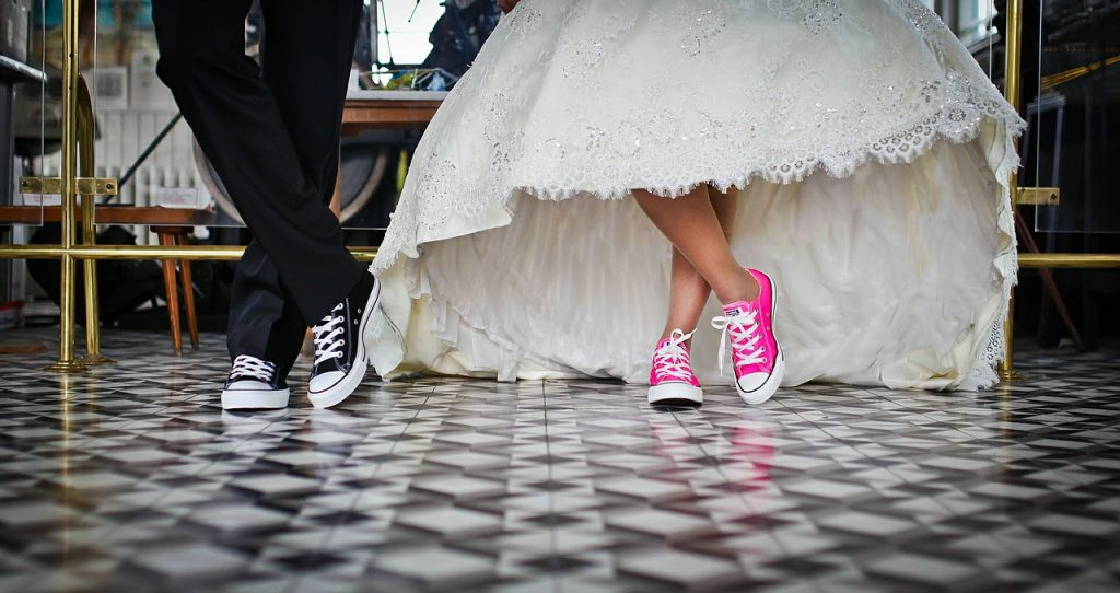 婚活中の男性と付き合えるか?